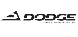 dodge ski boots logo
